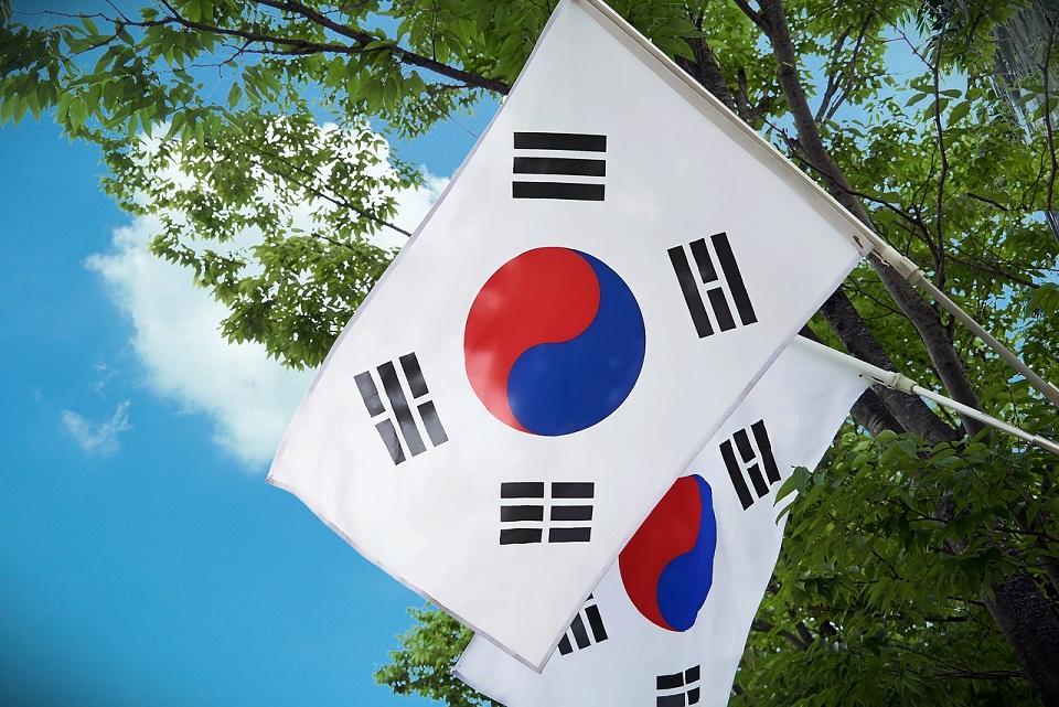 Coree du sud