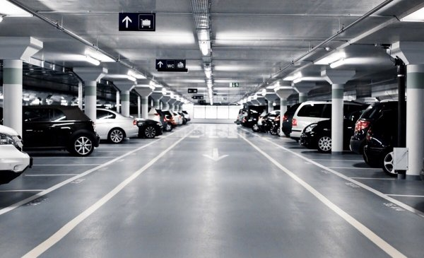 Location de parking entre particuliers