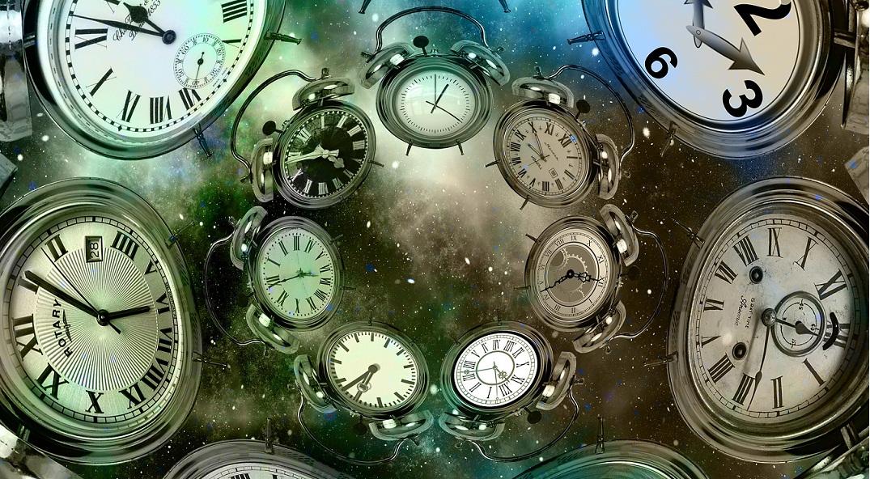 Le sommeil polyphasique ou un réveil qui sonne toutes les 4 heures