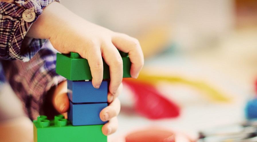 Comment acheter un jeu de construction selon l'âge d'un enfant