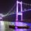 Les grands ponts au Delta du Mékong