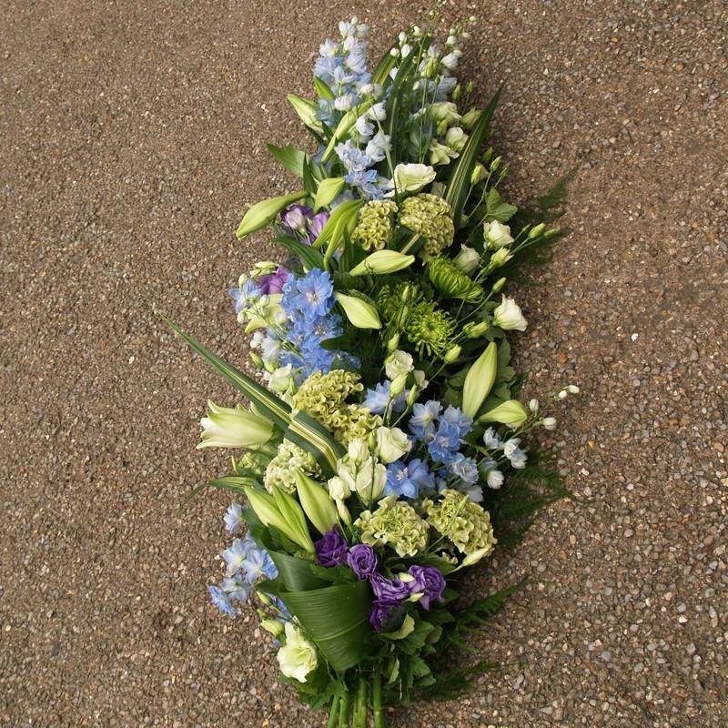 gerbe-de fleurs