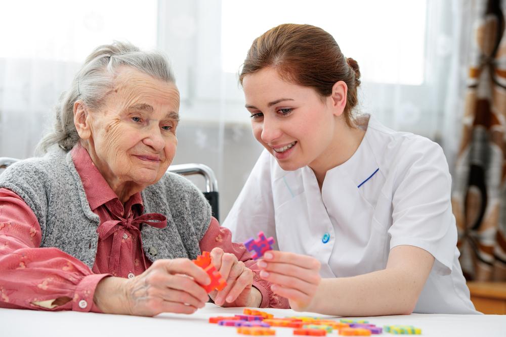 Que faut-il faire pour devenir résident dans une maison de retraite ?