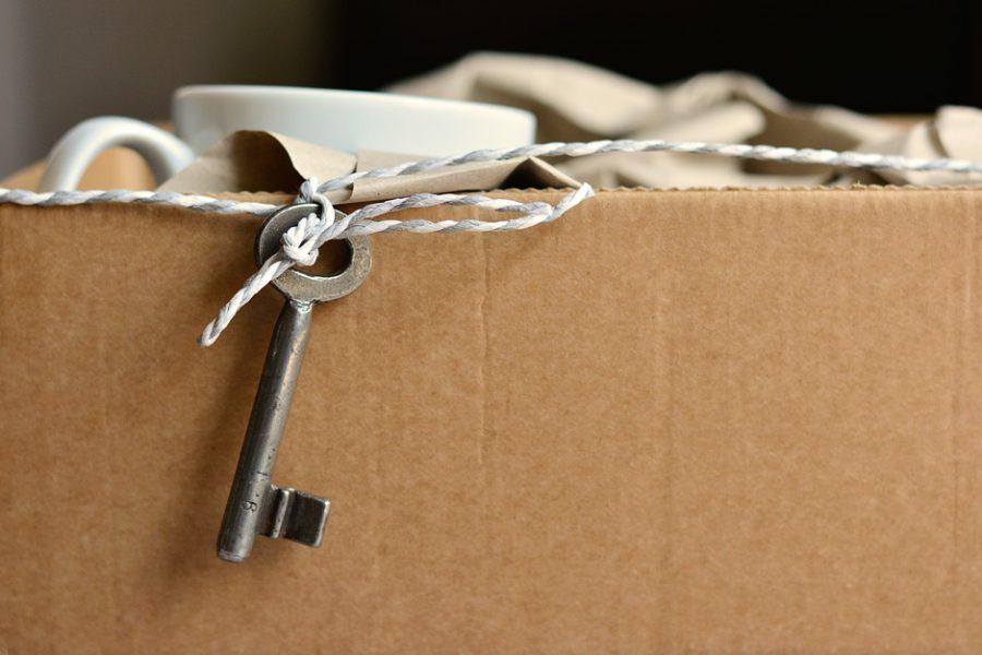 Comment organiser un déménagement ?