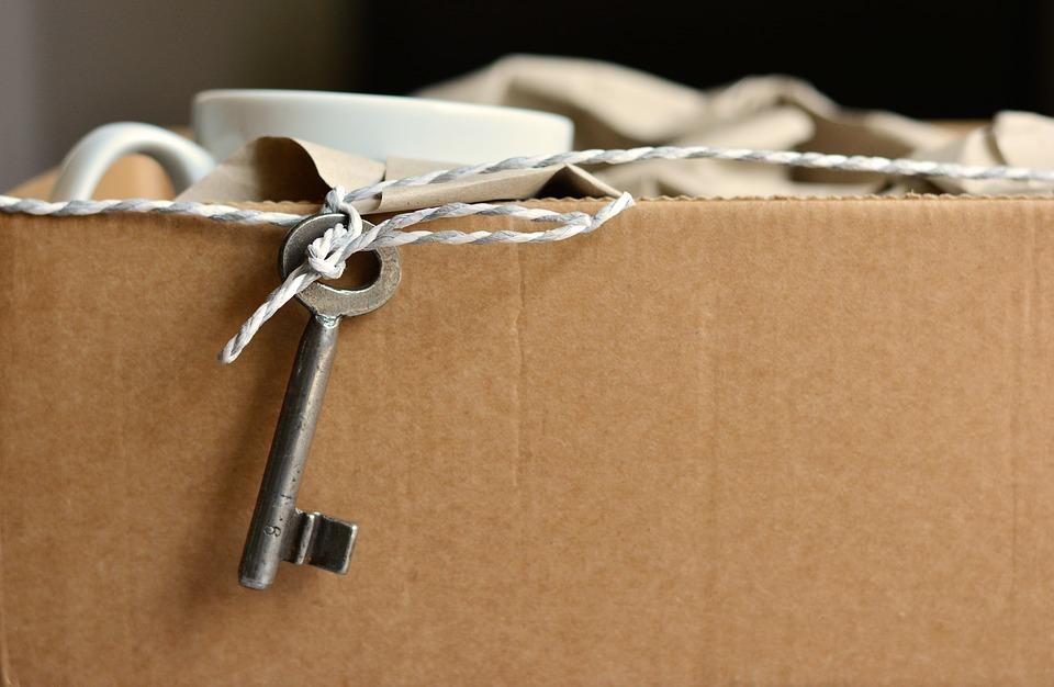 Comment organiser un déménagement