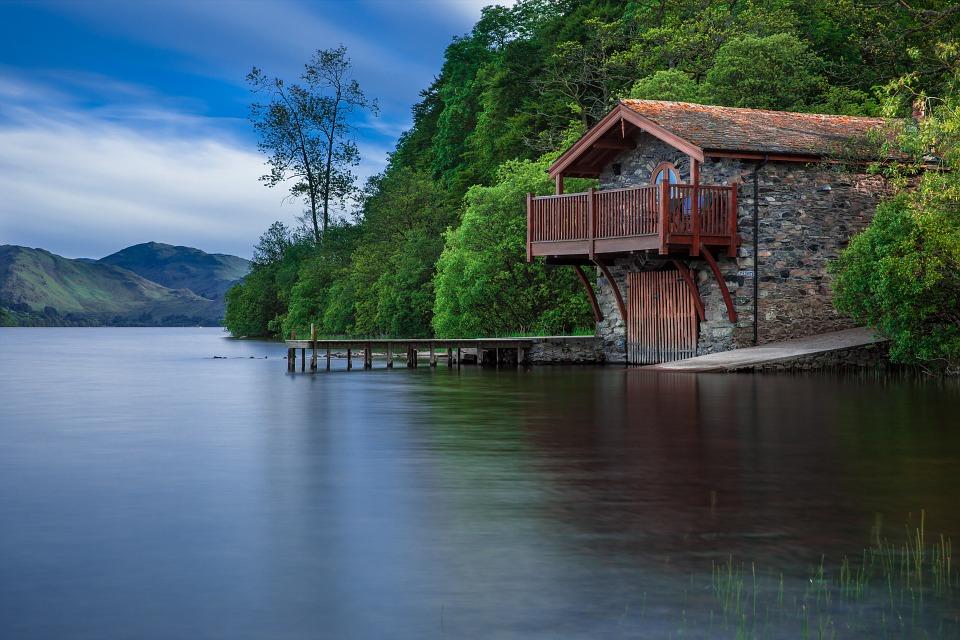héritage d'un bien immobilier