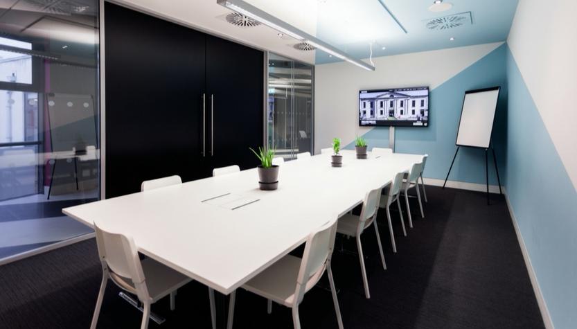 Comment aménager une salle de réunion ?