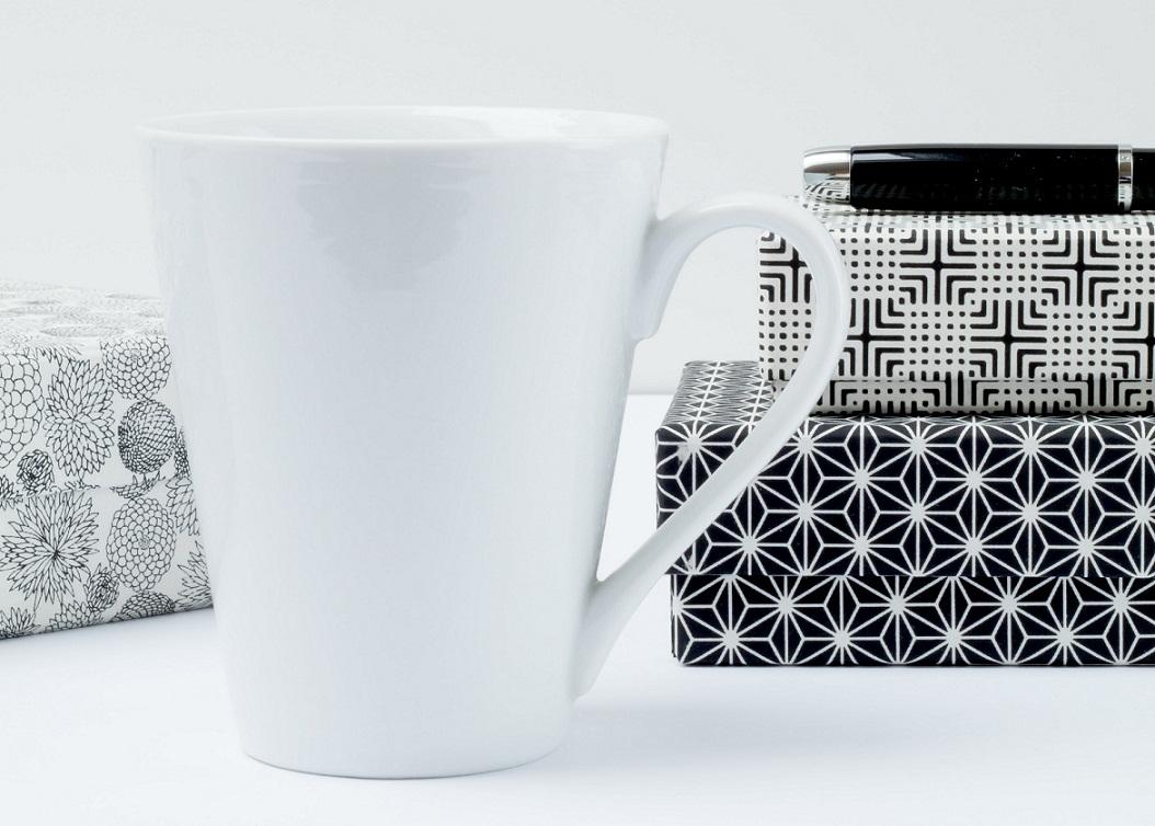 Découvrez comment obtenir une bonne tasse personnalisé pour vos idées de cadeau publicitaire.
