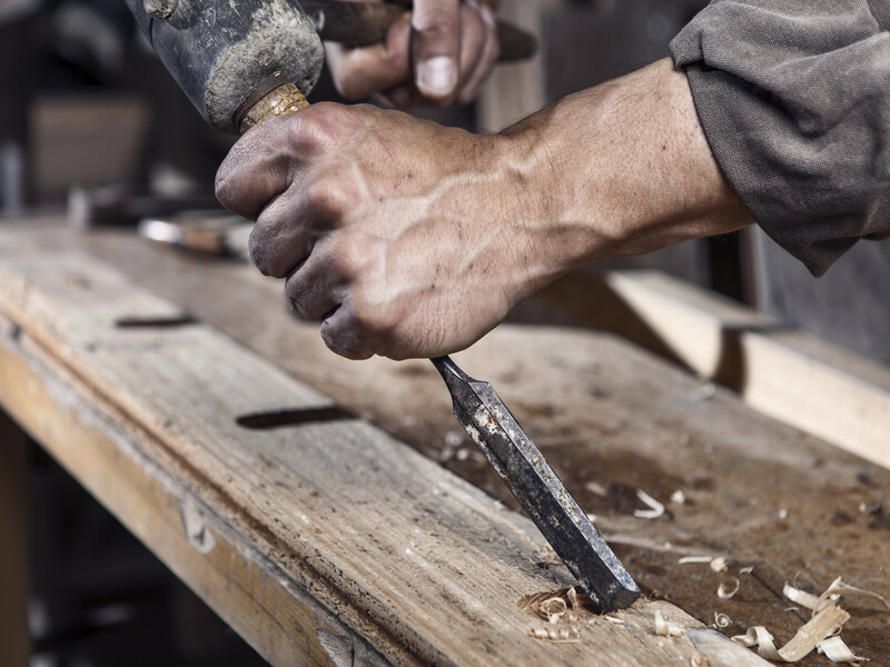 Ébéniste : un métier du bois en pleine évolution et mutation