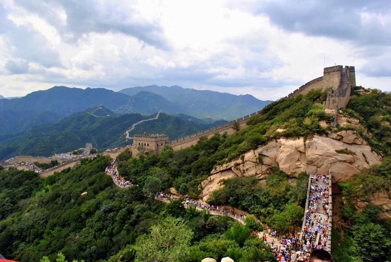 Les lieux étonnants à visiter lors d'un séjour en Chine