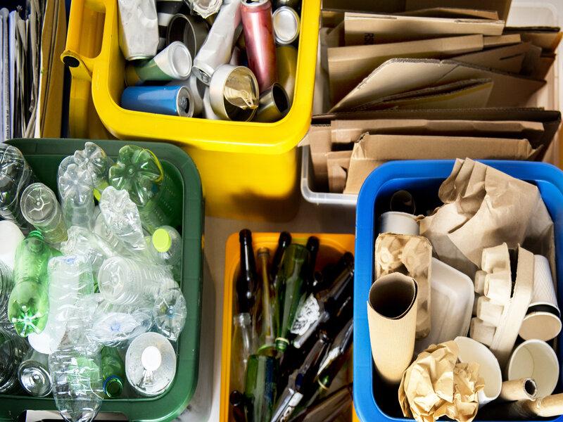 Découvrez toutes les raisons de trier les déchets ainsi que les enjeux économiques et écologiques qui en découlent.
