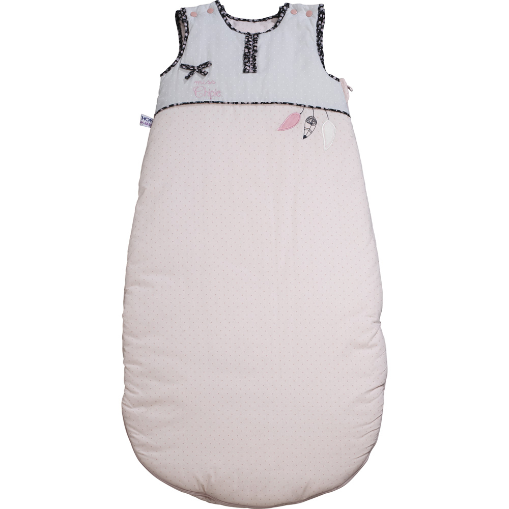 L'utilité d'une turbulette d'été pour un bébé