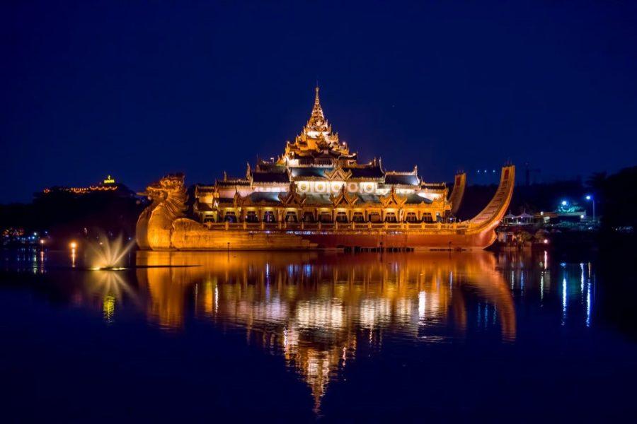 City-break en Birmanie : que visiter à Yangon en deux jours ?