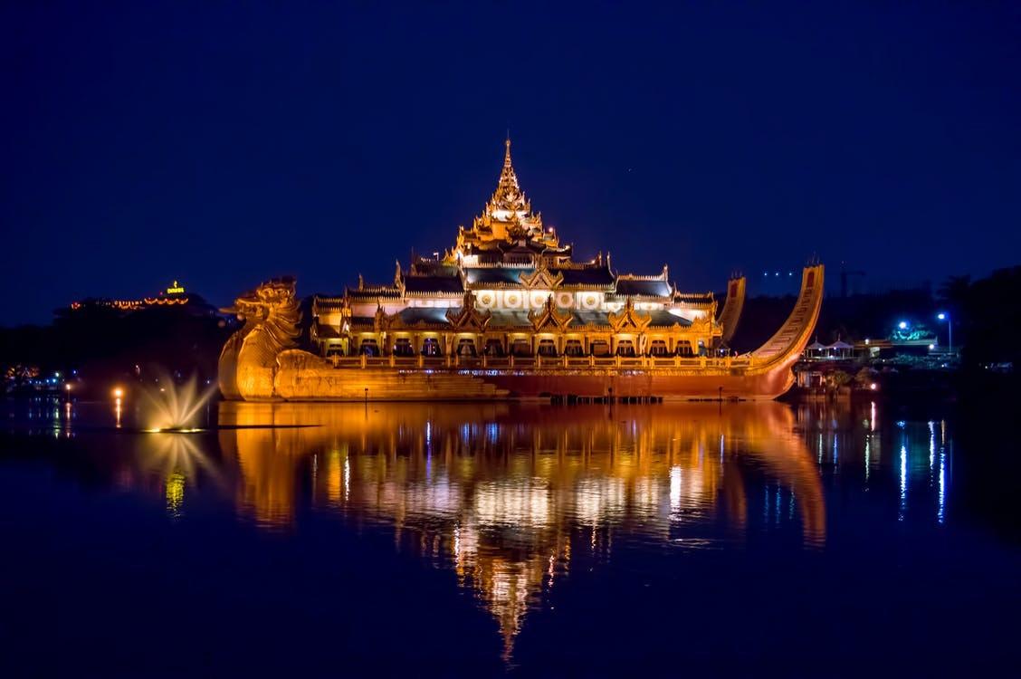 Visiter l'Yangon : passer un City-break de deux jours en Birmanie
