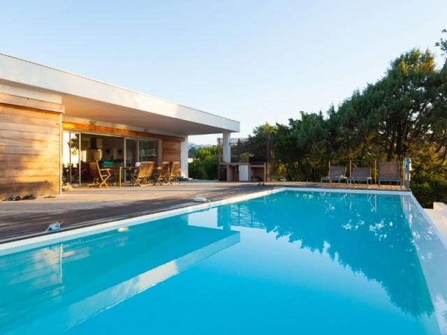 Tout l'intérêt d'installer une piscine chez soi