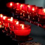 Zoom sur les bougies et senteurs maison