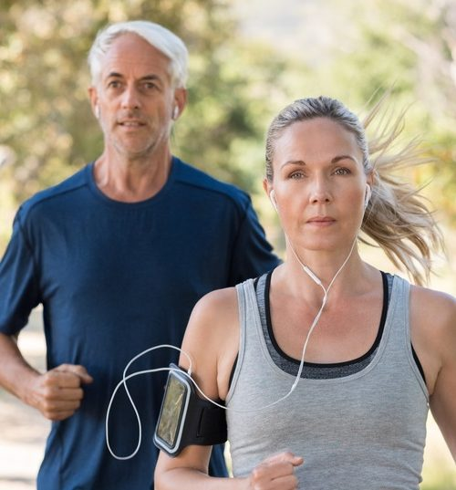 Quels sports peut-on pratiquer à 50 ans ?