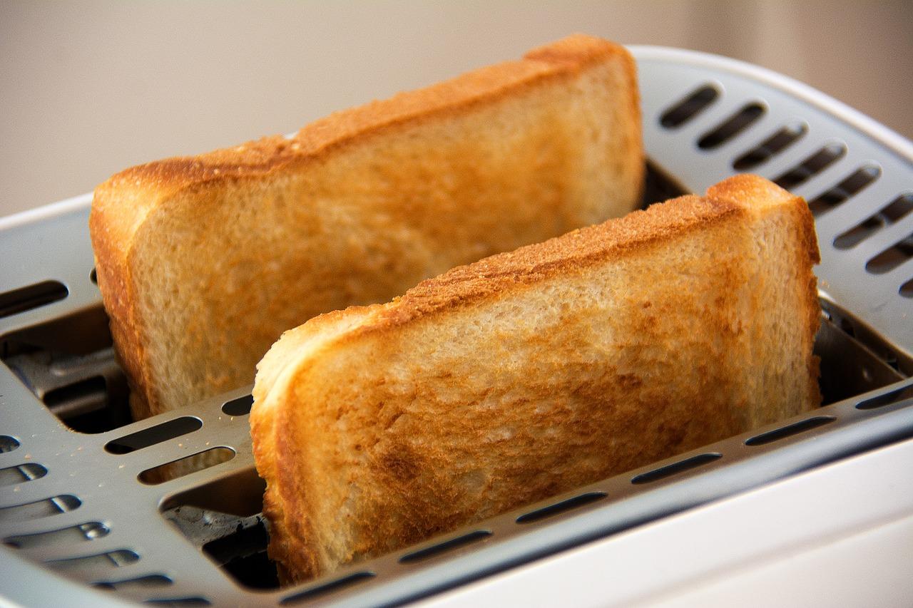 Les informations utiles sur le grille-pain
