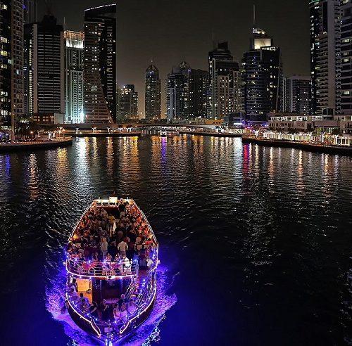Top 5 des villes incontournables à visiter absolument au Moyen-Orient